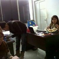Photo taken at Kantor KMS by Fadjrin W. on 4/12/2013