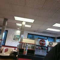 Photo taken at Burgerville, USA by Lyn on 8/30/2016