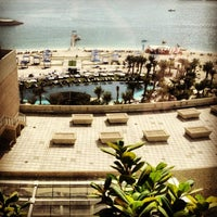 Снимок сделан в Rixos The Palm Dubai пользователем Mariia N. 1/25/2013