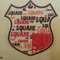 Photo prise au The SQuare par Amine G. le3/24/2013