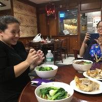 Foto scattata a Lan Zhou Handmade Noodle & Dumpling da Jen il 6/22/2018