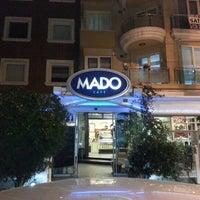 รูปภาพถ่ายที่ Mado โดย Fahrettin Kerim U. เมื่อ 2/2/2013