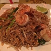 Photo taken at Nahm Thai Kitchen by Adrienne R. on 4/29/2017
