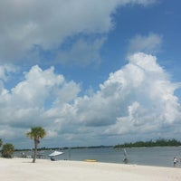 Photo taken at South Causeway Park by Adrienne R. on 6/30/2013