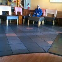 Photo taken at Starbucks by Julia B. on 9/29/2012