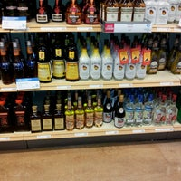 Photo taken at LCBO by Judi A. on 12/7/2013