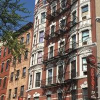 Gem Hotel New York Lower East Side