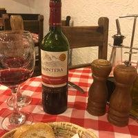 Photo taken at Trattoria Gourmet Mister Panino by Viviana C. on 11/24/2017