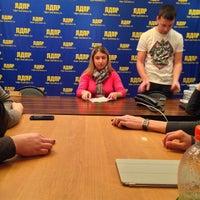 Photo taken at ЛДПР by Алексей vk.com/INTERSAR П. on 1/4/2015
