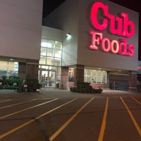 Photo taken at Cub Foods by Adam J. on 5/24/2017