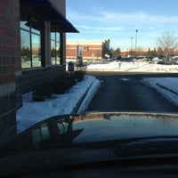 Photo taken at Taco Bell by Adam J. on 1/7/2013