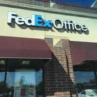 Photo taken at FedEx Office Print & Ship Center by Adam J. on 9/30/2016