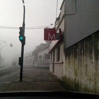 Photo taken at Millennium BCP Riachos by Sandra d. on 2/18/2014