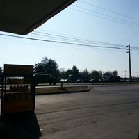 Photo taken at Shell by Paolo F. on 9/15/2012