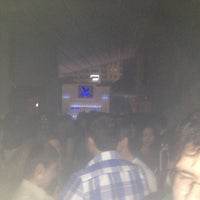 Photo taken at House 44 Midnight by Mert Ş. on 3/24/2013