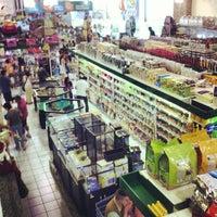 Photo taken at Cobasi by Keirozz R. on 12/23/2012