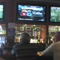 Photo taken at Boston's Restaurant & Sports Bar by Josh K. on 1/12/2014