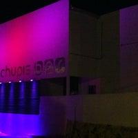 Photo taken at Chupis Bar by Diana M. on 12/9/2012