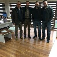 Photo taken at SİMGE KİMYA SAN.TİC.LTD.ŞTİ. by Serkan O. on 12/20/2015