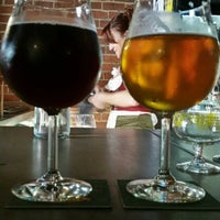 Photo taken at Summit Beer Station by Jeanetta on 10/18/2017