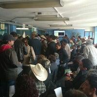 Photo taken at Registro Agrario Nacional Toluca by Ricardo D. on 1/28/2014