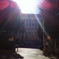 Photo taken at Tribunale di Bari by Oksana B. on 3/22/2013