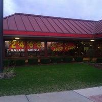 Photo taken at Denny's by Elvira G. on 4/30/2013