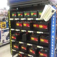 Photo taken at Walmart by Elvira G. on 1/2/2013