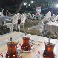 Photo taken at Çavdarlı Aile Çay Bahçesi by Nadir D. on 7/31/2017