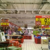 Photo taken at Carrefour by Althea70 M. on 8/10/2015