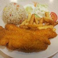 Photo taken at Arena Food Court by Shukrange on 9/20/2012
