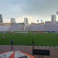 11/10/2012 tarihinde Nitipat S.ziyaretçi tarafından Jaturamitr Samakkee 26th'de çekilen fotoğraf