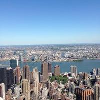 Foto tomada en Edificio Empire State por BeSeTe el 6/4/2013