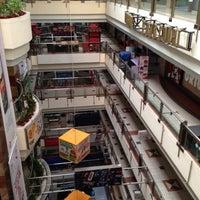 Photo taken at Mal Ambasador by Rachel R. on 10/7/2012