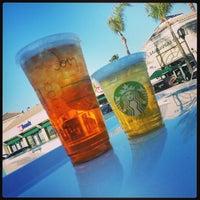 Photo taken at Starbucks by Sef on 2/12/2013