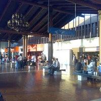 Photo taken at bandara soekarno hatta terminal 3 by puspita sari s. on 2/19/2013