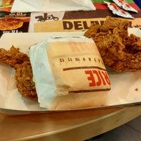 Photo taken at Burger King by Dimas F. on 3/8/2017