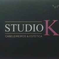 Photo taken at Kal's - Studio K by Camilla M. on 6/19/2014