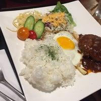 Photo taken at 喫茶YUBA by よこやそ on 8/30/2017