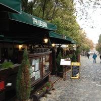 Photo taken at Tri šešira by Daniel M. on 10/27/2012