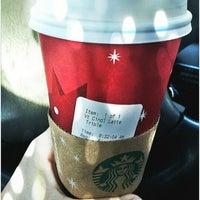 Photo taken at Starbucks by 6to on 12/20/2012
