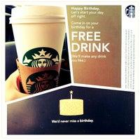 Photo taken at Starbucks by 6to on 10/8/2012