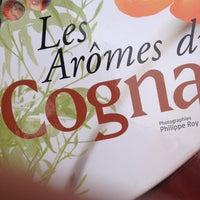 Foto tirada no(a) Librairie Gourmande por Lauranie S. em 7/4/2013