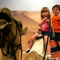 Photo taken at Lost Egypt by Don H. on 6/15/2013