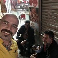Das Foto wurde bei Aliya İzzet Begoviç Parkı von Emre Ş. am 6/15/2017 aufgenommen