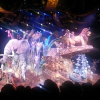 Photo taken at Festival of the Lion King by Harriet C. on 12/16/2012