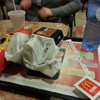 Photo taken at McDonald's by Jort D. on 11/19/2012