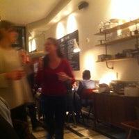 Photo prise au Café Trama par Nicolas T. le5/14/2014