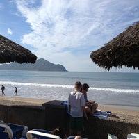Foto tomada en The Inn at Mazatlan Resort & Spa - Mazatlan, Mexico por Dulce M G. el 12/27/2012