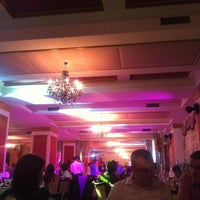 Photo taken at Coratim Events Hall by Stroia I. on 8/25/2013